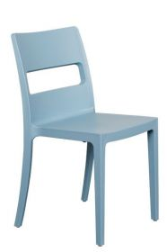 židle SALINA plast