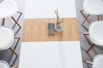 jídelní stůl ONYX 160-200-A rozkládací