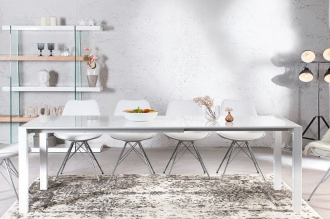 jídelní stůl X7 WHITE SHORT