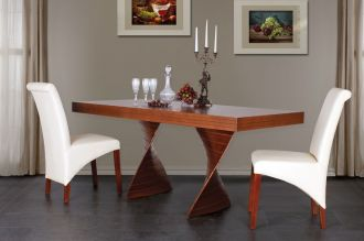 jídelní stůl FREDO 160-220-LM rozkládací