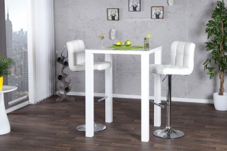 Barový stůl LUCENTE 80CM
