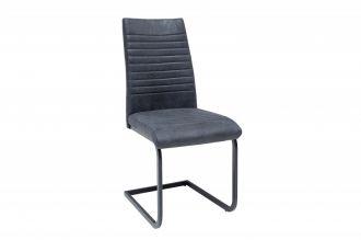 Jídelní židle LAZIO Appartment šedá