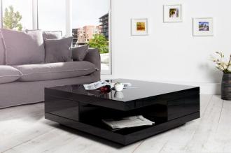 konferenční stolek FUNCTION BLACK