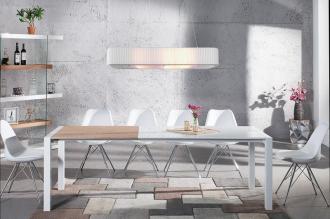 jídelní stůl X7 OAK WHITE