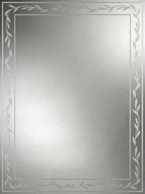 zrcadlo ANTON 80/60