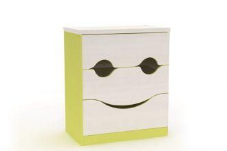 Komoda úsměv CASPER