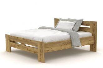 Laminová postel Claudia 180×200