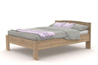 Laminová postel Carol 180×200