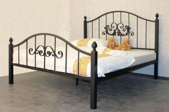 Kovaná postel Laura 180×200