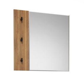 Zrcadlo KOLIBRY dub delano