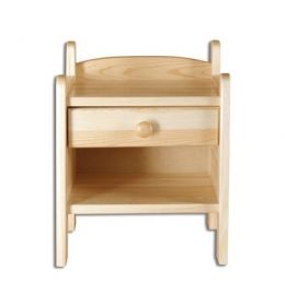 NS-107 noční stolek