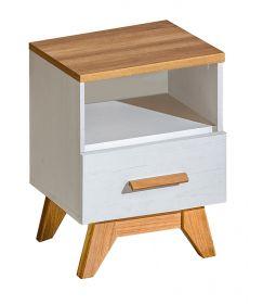 Noční stolek SVEEN SV15 andersen/nash