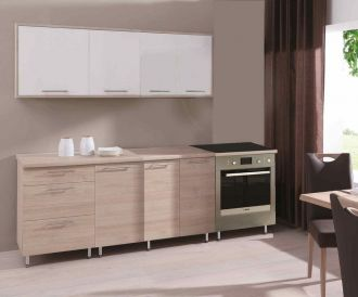 Kuchyně COSTA 180 dub sonoma