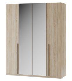 Šatní skříň KARO 01 dub sonoma