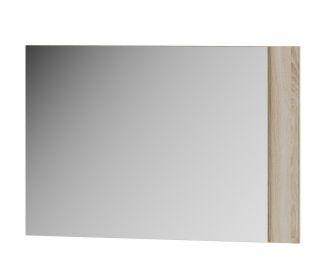 Zrcadlo KARO 03 dub sonoma