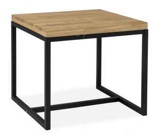 Konferenční stolek LORAS C dřevo masiv