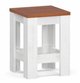 Jídelní židle 2ks DELTA andersen/třešeň