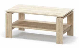 Konferenční stolek KING dub sonoma
