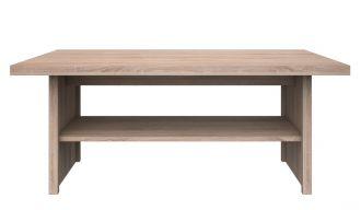 Konferenční stolek LENIX, barva sonoma