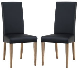Jídelní čalouněná židle LUCERA (2ks) Cayenne výběr barev