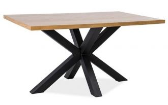 Jídelní stůl CROSS 150x90