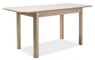Jídelní stůl DIEGO 120x68 dub sonoma