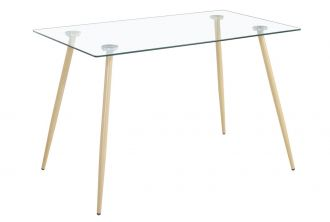 Jídelní stůl GARDA 120x70 cm