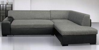 Rozkládací rohová sedačka MINOS M1100/S21 pravá