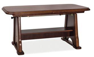 Jídelní/konferenční stůl BEATA rozkládací dub sonoma