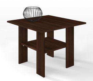 Konferenční/odkládací stolek AGA H50 wenge