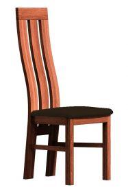 Čalouněná židle II dub stoletý/Victoria 36