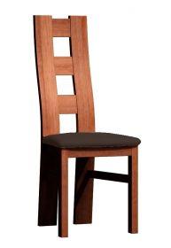 Čalouněná židle I dub stoletý/Victoria 36