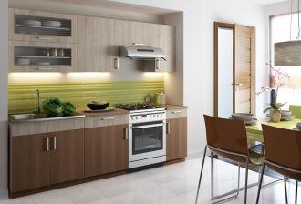 **Kuchyně BIANCA 240 s výklopem