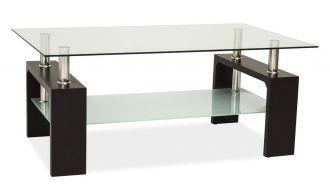 Konferenční stolek LISA BASIC II wenge