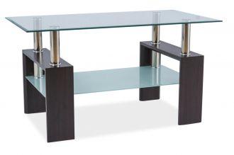 Konferenční stolek LISA III wenge