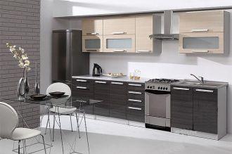 Kuchyně MERCURY Zebra P260