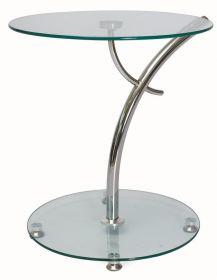 Konferenční/odkládcí stolek MUNA