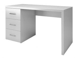 Psací stůl NESTEA bílý