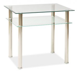 Jídelní stůl PIXEL 80x60 cm