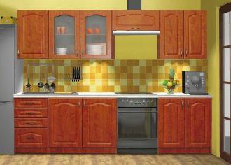 Kuchyně PREMIUM P240 hruška
