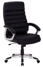 Kancelářské křeslo Q-087 černá