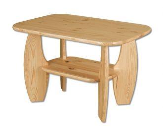 Konferenční stolek TS-114, masiv borovice