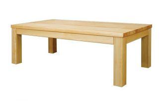 Konferenční stolek TS-116, masiv borovice