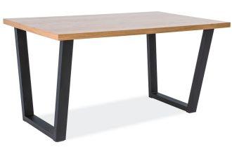 Jídelní stůl VALENTINO 120x80