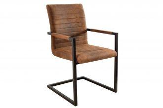 židle IMPERIAL BROWN II
