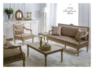luxusní sedací souprava 5 SET BOSFORUS LUXUS