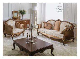luxusní sedací souprava 3 SET RANA LUXUS