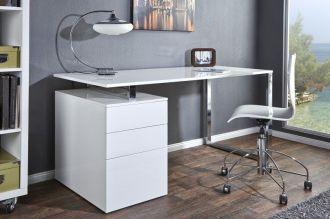 pracovní stůl COMPACT WHITE