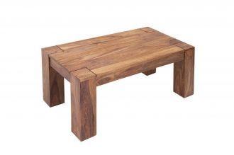 Konferenční stolek MAKASSAR 100-S masiv sheesham