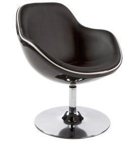 židlo-křeslo DAYTONA BLACK